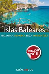 Islas Baleares - Mallorca, Menorca, ibiza y For...
