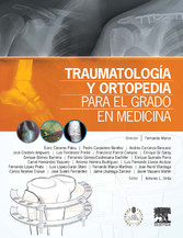 Traumatología y ortopedia para el grado en Medi...
