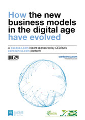 How the new business models in the digital age ...