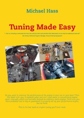 "Tuning Made Easy - ""...the art of tuning a..."