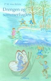 Drengen og sommerfuglen