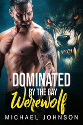My Gay Werewolf