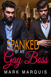 Spanked By My Gay Boss