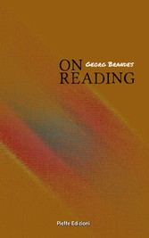 On Reading - An Essay