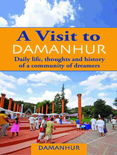A visit to Damanhur - Daily life, thoughts and ...