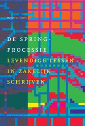 De springprocessie - Levendige lessen in zakeli...