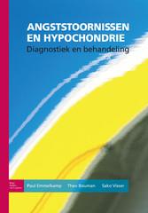 Angststoornissen en hypochondrie - Diagnostiek ...