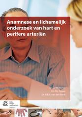 Anamnese en lichamelijk onderzoek van hart en p...