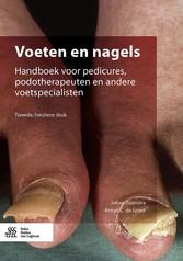 Voeten en nagels - Handboek voor pedicures, pod...