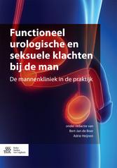 Functioneel urologische en seksuele klachten bi...