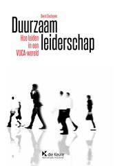 Duurzaam leiderschap - Hoe leiden in een VUCA-w...