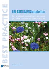 99 BUSINESSmodellen – Een praktisch overz...