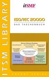 ISO / IEC 20000: Das Taschenbuch