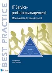IT Service-portfoliomanagement: Maximaliseer de...