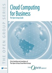 Cloud Computing for Business -The Open Group Guide