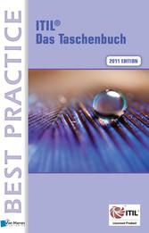 ITIL® 2011 Edition - Das Taschenbuch