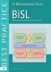 BiSL®: Business Information Services Library