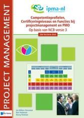 Competentieprofielen, Certificeringniveaus en F...