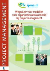 Wegwijzer voor modellen voor organisatievolwass...