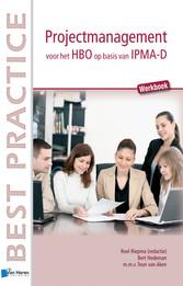 Projectmanagement voor het HBO op basis van IPM...