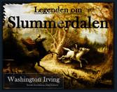Legenden om Slummerdalen - Svensk översättning ...