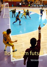 Boken om futsal - Version 8.0