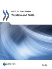 OECD Tax Policy Studies Taxation and Skills