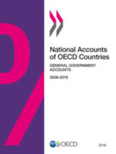 National Accounts of OECD Countries, General Go...