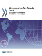 Consumption Tax Trends 2016: VAT/GST and excise...
