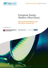 European Energy Markets Observatory (2007) - 20...
