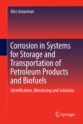 Corrosion in Systems for Storage and Transporta...