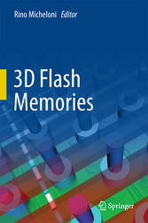 3D Flash Memories