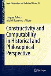 Constructivity and Computability in Historical ...