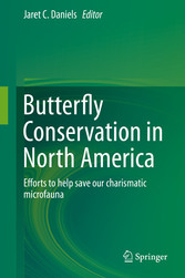 Butterfly Conservation in North America - Effor...