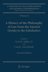A Treatise of Legal Philosophy and General Juri...