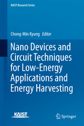 Nano Devices and Circuit Techniques for Low-Ene...