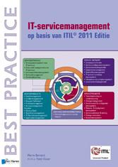 IT-servicemanagement op basis van ITIL® 201...