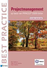 Projectmanagement op basis van PRINCE2® Edi...