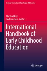 International Handbook of Early Childhood Educa...