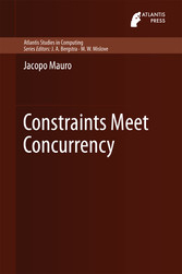 Constraints Meet Concurrency