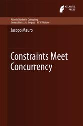 Constraints Meet Concurrency