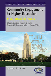 Community Engagement in Higher Education - Poli...