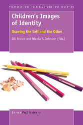 Childrens Images of Identity - Drawing the Self...