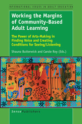 Working the Margins of Community-Based Adult Le...