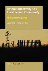 Heteronormativity in a Rural School Community -...