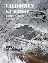 Valkoinen kummeli - kertomuksia niemestä