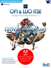 Dave Hemsley's LUOVA UNIVERSUMI - Opi ja l...