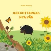 Igelkottarnas nya vän - Finlandssvensk barnbok