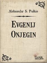 Evgenij Onjegin - roman u stihovima