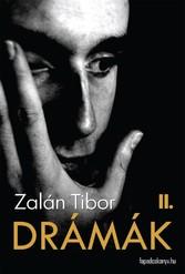 Drámák II. kötet